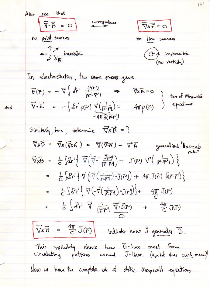 physics electrodynamics This is a working set of lecture notes for the part a electromagnetism course about the physics are particularly encouraged to dip into some of the references.