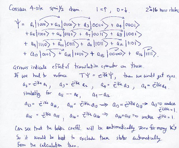 Numerical Quantum Mechanics, KSU Physics, G  Wysin